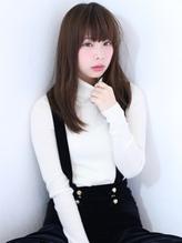 unacasa 愛されグレージュロブ☆.39