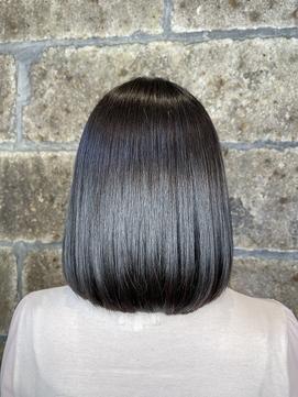 20代、30代、40代人気!大人素敵な髪質改善ヘア