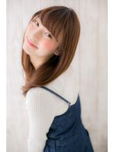 【AGORA銀座】女子力高めのモテ系ワンカールb.26