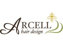 アーセル ヘアデザイン(ARCELL hair design)