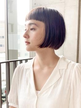 ヘアーモードケーティー 池田店(Hair Mode KT)