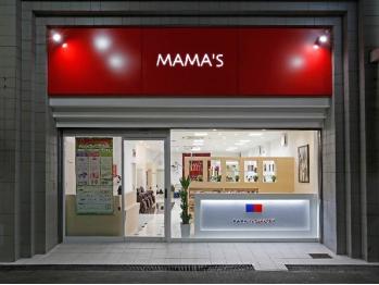ママス MAMA'S 庄内店
