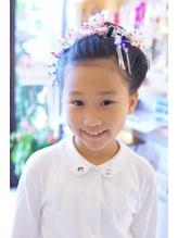 七五三日本髪桃割ヘアセット.33