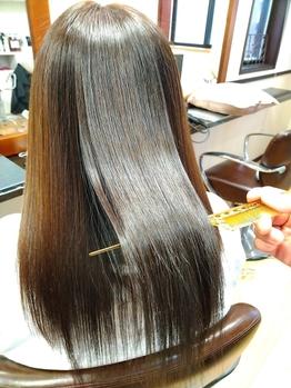 ヘアーラボノブ(Hair Labo NoBu xx)