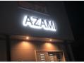 アザミ(AZAMI)