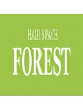 ヘア スペース フォレスト(HAIR SPACE FOREST)