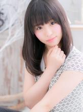 ■mod's越谷4★■黒髪の☆清純派小顔ストレート 清純.34