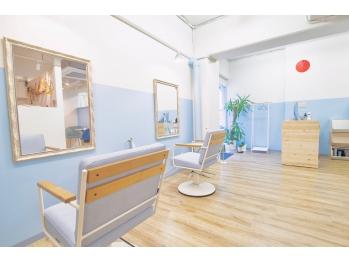 ヘアーサロン トゥリークル(Hair Salon Treacle)(東京都杉並区/美容室)