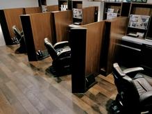 ヘアーサロン トレサンパ(Hair Salon Tres Sympa)