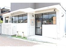 ライズヘアーブランド 宝塚中山店(RISE HAIR BRAND)
