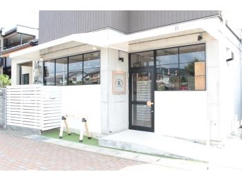 ライズヘアーブランド 宝塚中山店(RISE HAIR BRAND)(兵庫県宝塚市/美容室)
