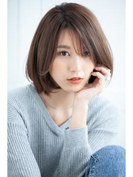【Rire-リル銀座-】シースルーなひし形シルエット☆