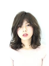 【3Dカラー】透け感でセクシーなミディ.13