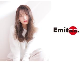 エミタス(Emitas.)(和歌山県和歌山市/美容室)