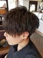 【毎日のセットもグッと楽に☆】髪が伸びてもキマル◎一人ひとりの髪質や雰囲気に合ったスタイルを提案!
