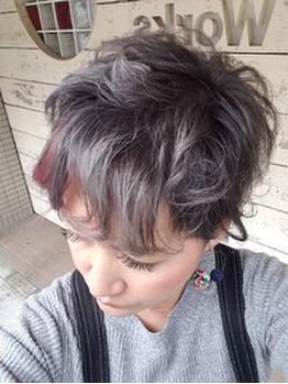 ティキ ヘアーワークス(TiKi Hair Works)