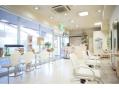 美容室エムアンドピース 板橋店(M&Ps)