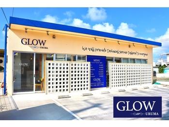 グロウウルマ(GLOW uruma)(沖縄県うるま市/美容室)