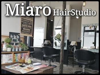ミアロ 泉中央店(miaro)