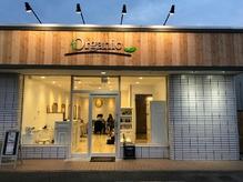 オーガニック カラーアンドリペア 前橋朝倉店(Organic color & repair)