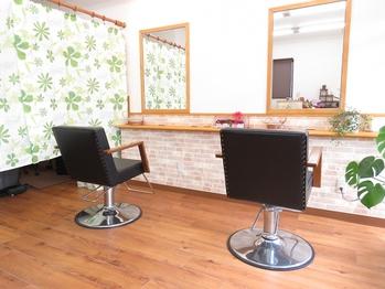 ヘアルームジュリオ(hair room julio)