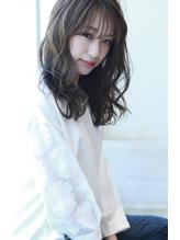 【Blanc】フォクシーウェーブ×シースルーバング.39