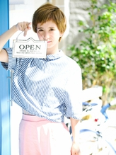 【忙しい人必見!】≪JR伊丹駅徒歩4分≫美しさに出会えるヘアリゾートMaelleで女性のステージが輝く!