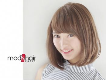 モッズ ヘア 京都店(mod's hair)