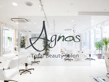 アグノス 青山(Agnos)(東京都港区/美容室)
