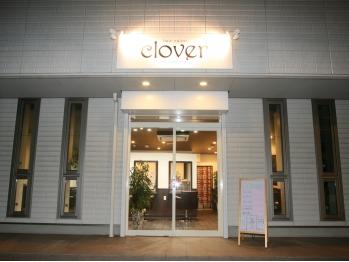 ヘアーサロン クローバー(hair salon clover)