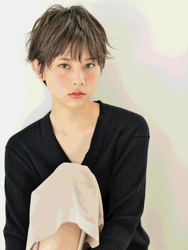 【add】フレバッチショート/心斎橋&難波&堀江&新町