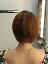 髪質改善ストレートエステ .45