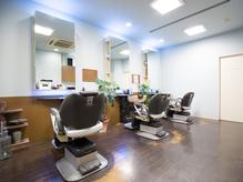エムアンドエム(Mens hair salon M&M)