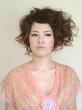 オリス ヘアーアンドメイク(ORIS Hair&Make)