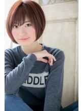 ピュアガーリー☆マッシュボブc*+高崎+*….6