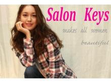 サロンキーズ(Salon Keys)