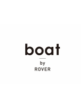 ボート(boat by ROVER)