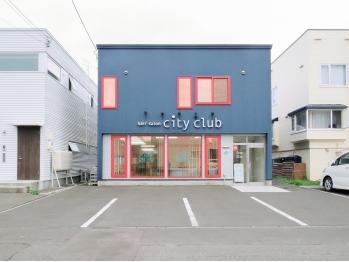 ヘアーサロンシティクラブ(hair salon city club)