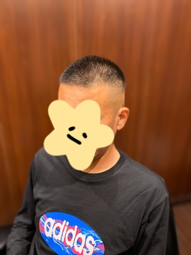 GIカット/田町/三田/理容室/床屋/
