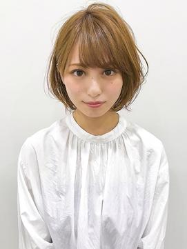 shiwuオリジナルカラー&カット【レベル3】