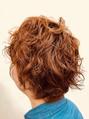 AQUA HAIR