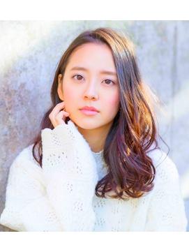 モテ髪♪ミックスカール♪【OAK 博多店】