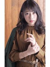 大人かわいい×フェザーロング【hair salon lico】.35