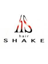 ヘアーシェイク(hairSHAKE)
