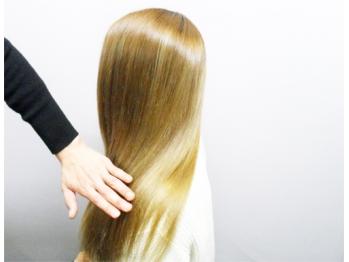 ファーストヘアー(1st. hair)