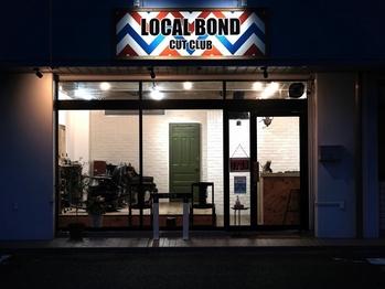 ローカルボンドカットクラブ(LOCAL BOND CUT CLUB)(佐賀県佐賀市)