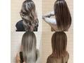 ヘアー アンド ケア コットン(Hair&care cotton)