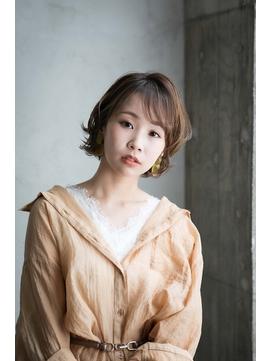 pesca那覇新都心店【ペスカ】大人可愛い小顔レイヤー