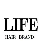 ヘアーブランド ライフ(hair brand LIFE)