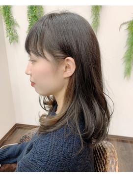★イヤリングカラー★